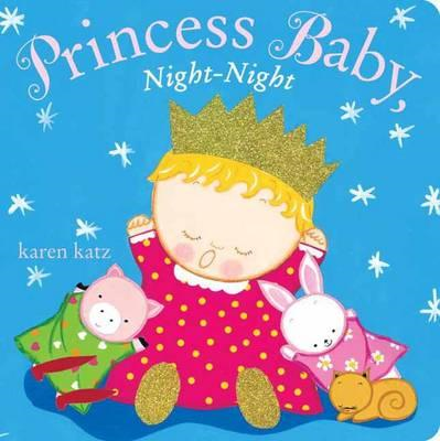Princess Baby, Night-Night (BOK)