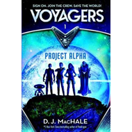 Voyagers (BOK)