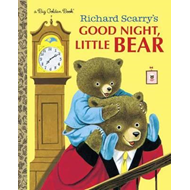 Richard Scarry's Good Night, Little Bear (BOK)