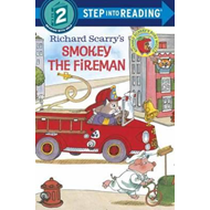 Richard Scarry's Smokey the Fireman (BOK)