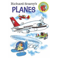 Richard Scarry's Planes (BOK)