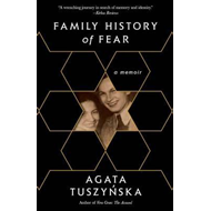 Family History Of Fear (BOK)