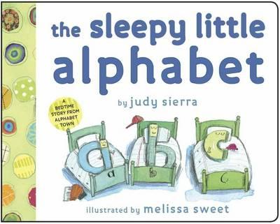 Sleepy Little Alphabet (BOK)