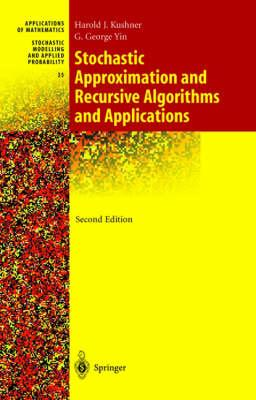 Stochastic Approximation and Recursive Algorithms and Applic (BOK)