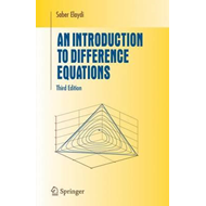 Introduction to Difference Equations (BOK)