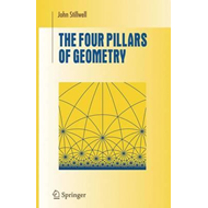 Four Pillars of Geometry (BOK)