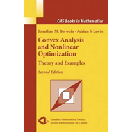 Convex Analysis and Nonlinear Optimization (BOK)
