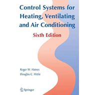 Control Systems for Heating, Ventilating, and Air Conditioning (BOK)