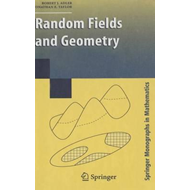 Random Fields and Geometry (BOK)