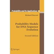 Probability Models for DNA Sequence Evolution (BOK)