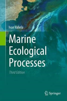 Marine Ecological Processes (BOK)
