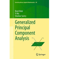 Generalized Principal Component Analysis (BOK)