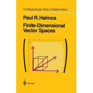Finite Dimensional Vector Spaces (BOK)