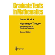 Homology Theory (BOK)