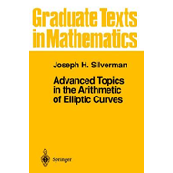 Advanced Topics in the Arithmetic of Elliptic Curves (BOK)