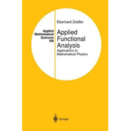 Applied Functional Analysis (BOK)