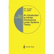 Introduction to Infinite Dimensional Linear Systems Theory (BOK)