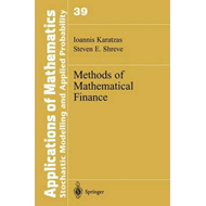 Methods of Mathematical Finance (BOK)