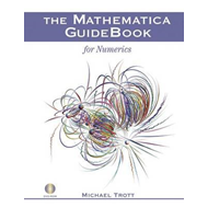 Mathematica Guidebook for Numerics (BOK)