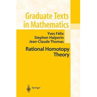 Rational Homotopy Theory (BOK)