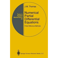 Numerical Partial Differential Equations (BOK)