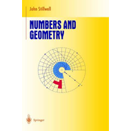 Numbers and Geometry (BOK)
