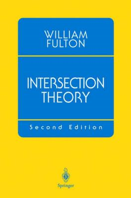 Intersection Theory (BOK)