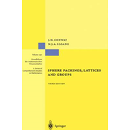 Sphere Packings, Lattices and Groups (BOK)