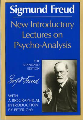 New Introductory Lectures on Psycho-Analysis (BOK)