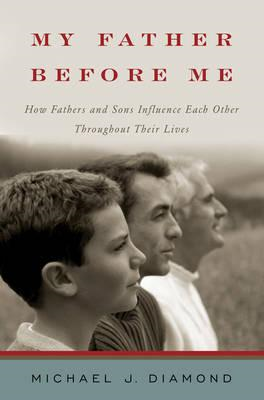 My Father Before Me (BOK)