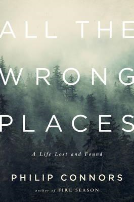 All the Wrong Places (BOK)