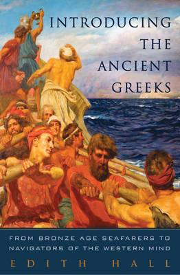 Introducing the Ancient Greeks (BOK)