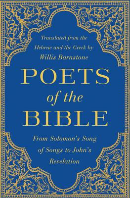 Poets of the Bible (BOK)