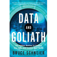 Data and Goliath (BOK)