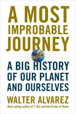 Most Improbable Journey (BOK)