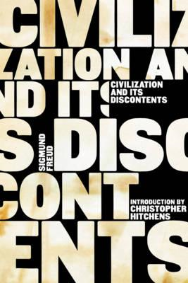 Civilization and its Discontents (BOK)
