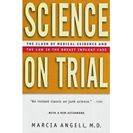 Science on Trial (BOK)