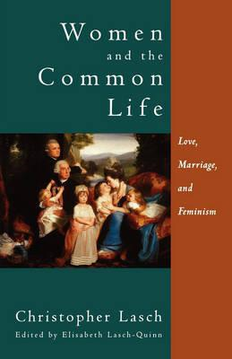 Women and the Common Life (BOK)