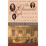 Classical Style: Haydn, Mozart, Beethoven (BOK)