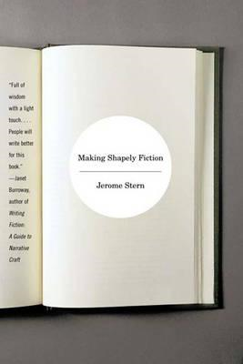Making Shapely Fiction (BOK)