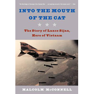 Into the Mouth of the Cat (BOK)