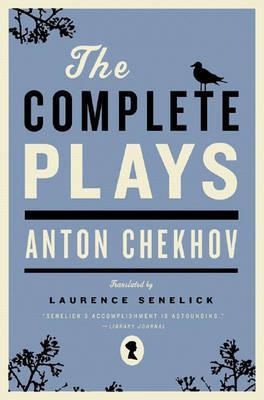 Complete Plays (BOK)