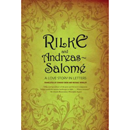 Rilke and Andreas-Salome (BOK)