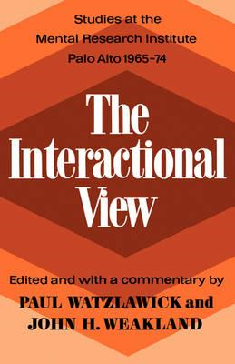 Interactional View (BOK)