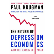 Return of Depression Economics and the Crisis of 2008 (BOK)