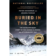 Buried in the Sky: The Extraordinary Story of the Sherpa Climbers on K2's Deadliest Day (BOK)