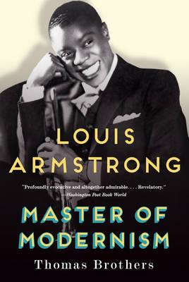 Louis Armstrong, Master of Modernism (BOK)