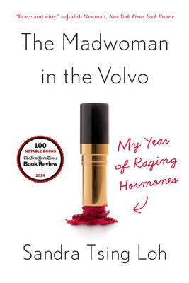 Madwoman in the Volvo (BOK)