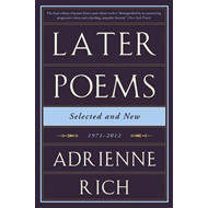 Later Poems: Selected and New (BOK)