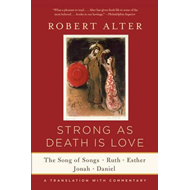Strong As Death Is Love (BOK)